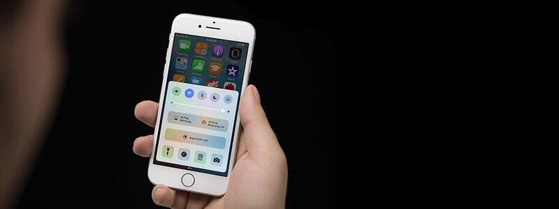 توسعه تراشه گرافیکی اپل برای آیفون