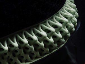 با کفش Futurecraft 4D آدیداس با فناوری چاپ سه بعدی آشنا شوید؛