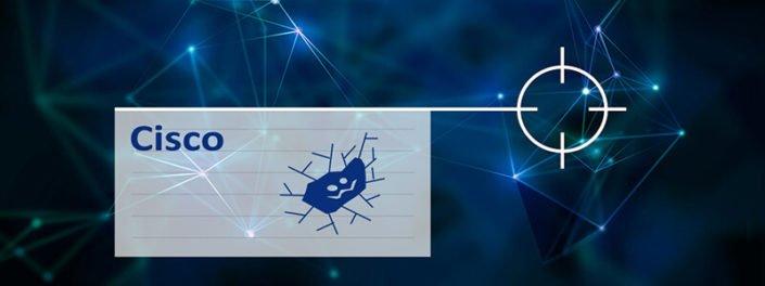 Cisco آسیبپذیری مورد استفاده CIA را ترمیم کرد