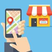 تحلیل میزان بازدید از فروشگاهها توسط گوگل تحلیل میزان بازدید از فروشگاهها توسط گوگل