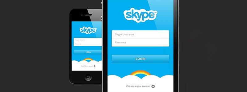 اسکایپ8