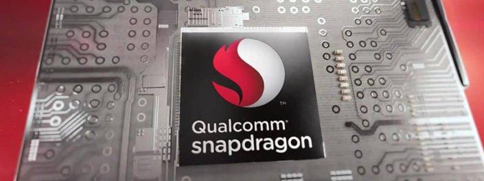 تغییر نام پردازنده اسنپدراگون جدید در کوالکام