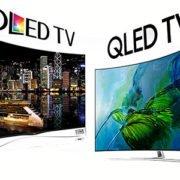 QLED و OLED با وجود نام های مشابه از تکنولوژی متفاوت همراه هستند