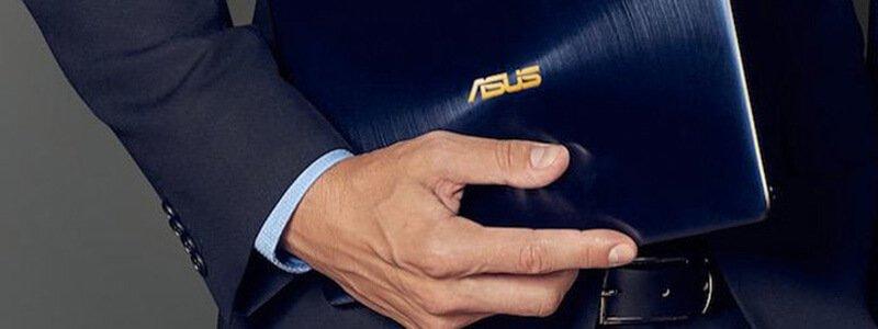 لپ تاپ ۱۴ اینچی ذن بوک 3 دیلاکس توسط ایسوس عرضه شد