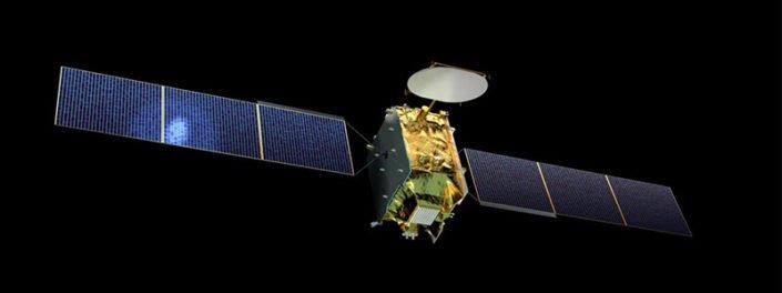 موافقت FCC با پرتاب ماهواره برای ارائه اینترنت ماهواره ای بین المللی