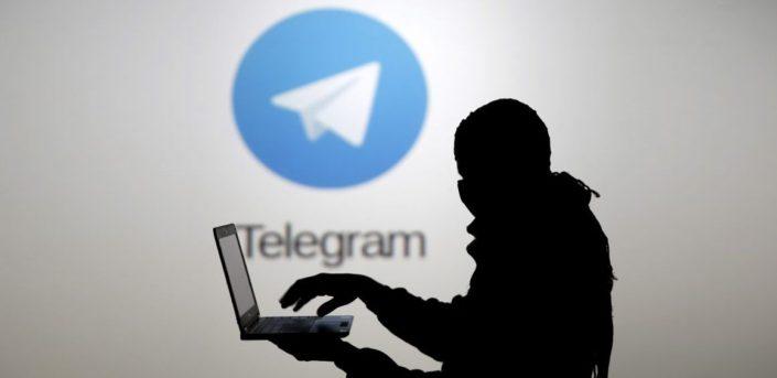 تهدید روسیه: استفاده از پیامرسان تلگرام ممنوع میشود