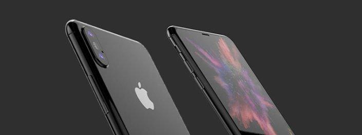 اپل برای آیفون های 2018 چه برنامه ای خواهد داشت