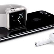 در آینده فروش ایرپاد بیشتر از اپل واچ خواهد بود