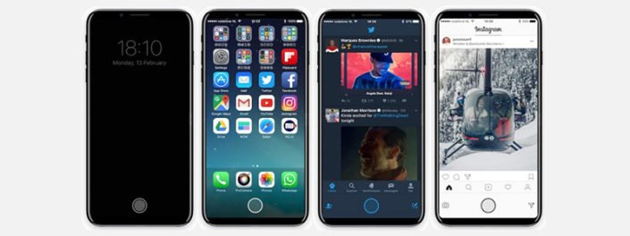 نام محصول ویژه ی اپل چیست؟