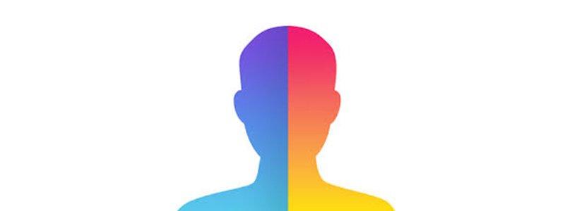 معرفی برنامه Faceapp
