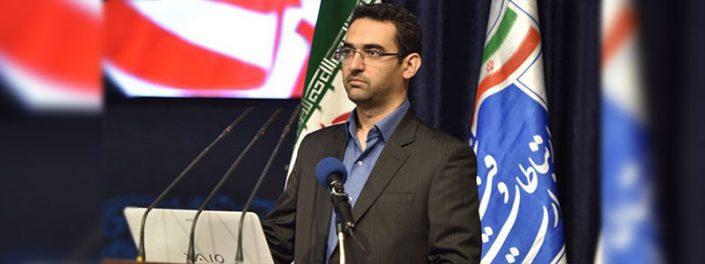 وزیر ارتباطات و فناوری اطلاعات ایران درمورد میزان تعرفه اینترنت، تا یک ماه آینده خبر داد