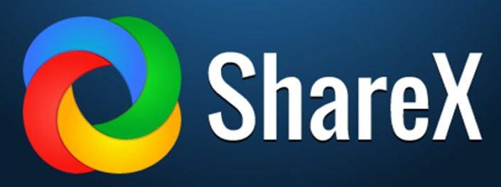 اسکرین شات حرفه ای با اپلیکیشن ویندوزی Share X