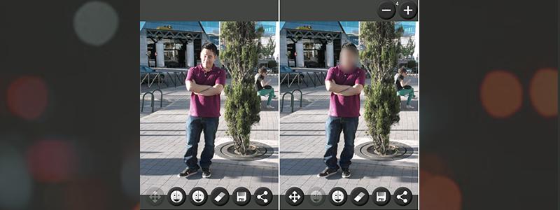 blur images