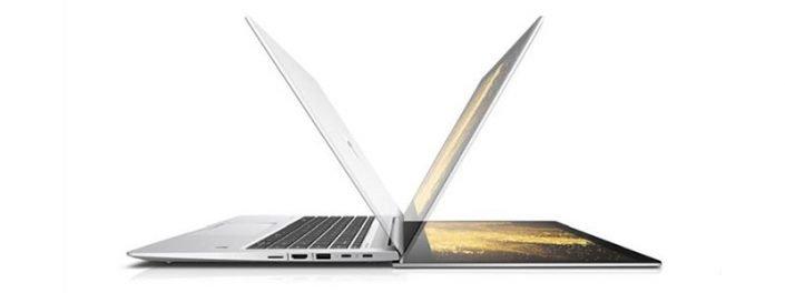 کمپانی اچ پی از دو لپ تاپ جدید سری الیت بوک رونمایی کرد