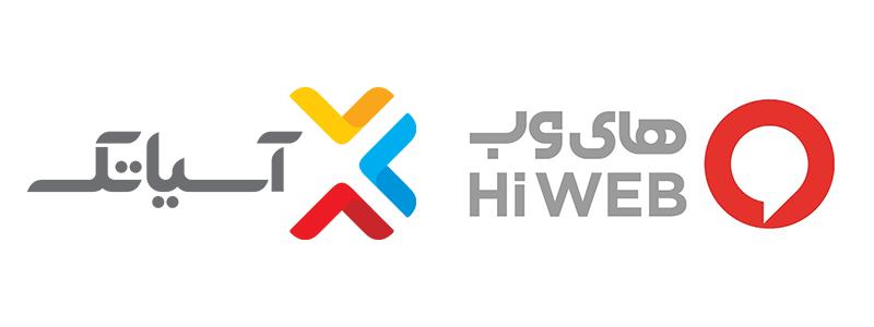 اعلام خبر ادغام دو شرکت آسیاتک و های وب توسط وزیر ارتباطات