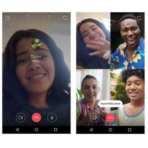 اینستاگرام و قابلیت برقراری مکالمه ویدیویی و صوتی آنلاین