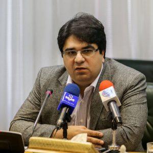ناصر حکیمی معاون فناوریهای نوین بانک مرکزی