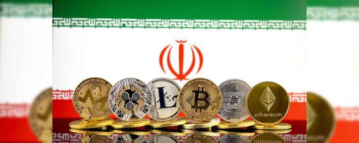 پیش نویس رمز ارزها در ایران