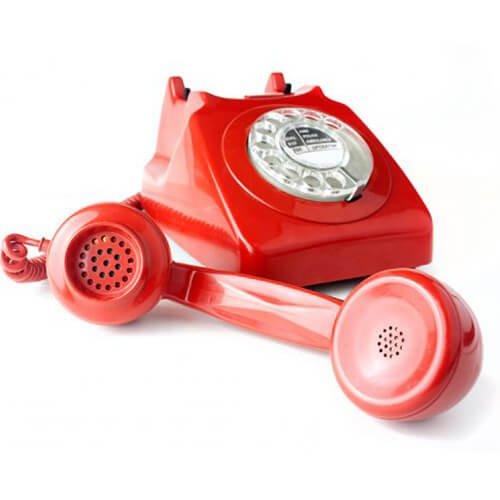 آبونمان تلفن ثابت