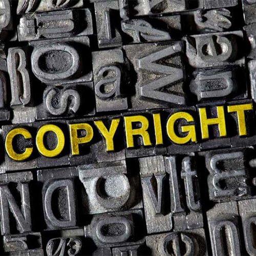 حق کپی رایت سونی