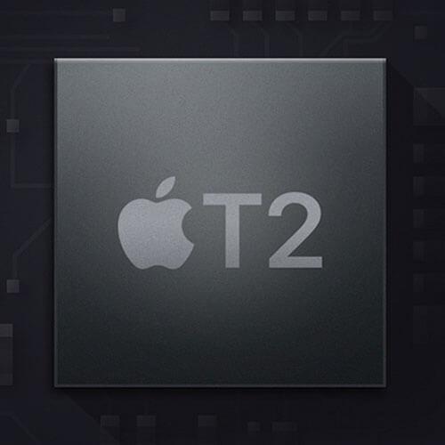 تراشه امنیتی T2
