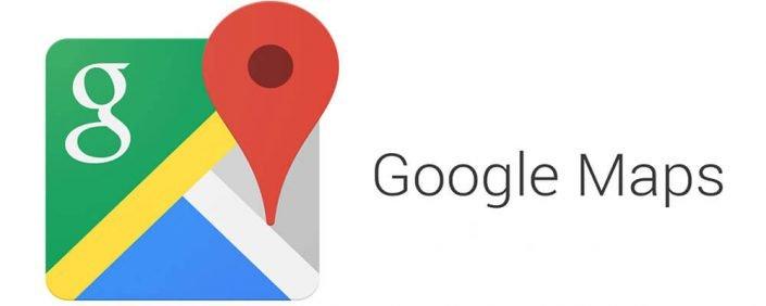 گوگل مپ بومی
