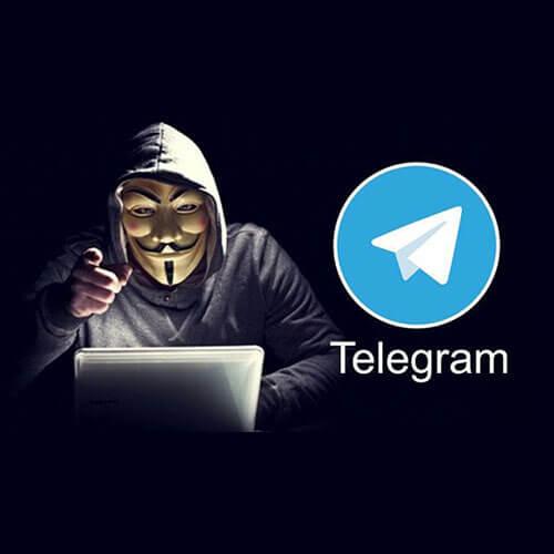 بدافزار تلگرام