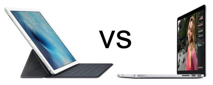 چرا اپل میگوید آیپد پرو معادل کامپیوتر شخصی است؟