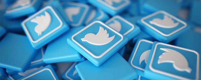 توییتر عقب افتاده است
