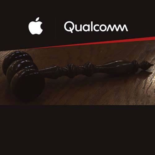 دعوای کوالکام و اپل