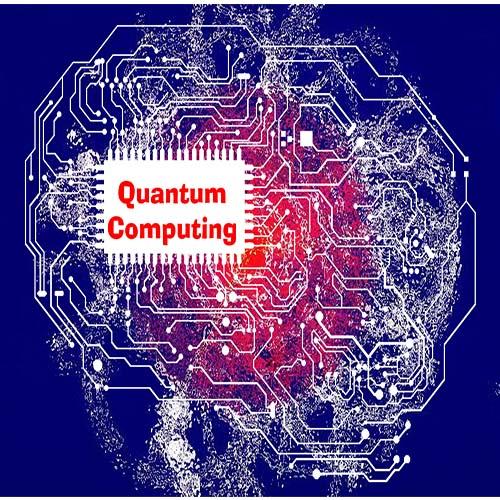 محاسبات کوانتومی