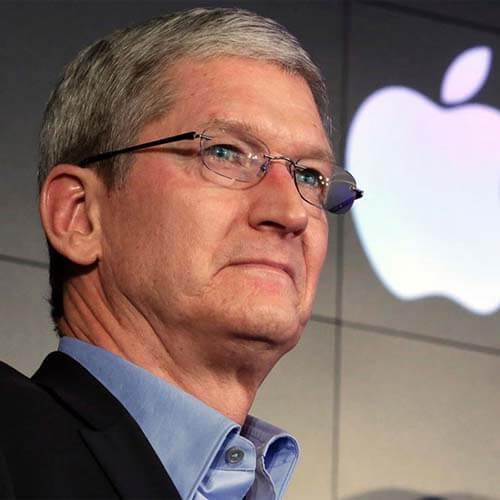 مدیر عامل اپل