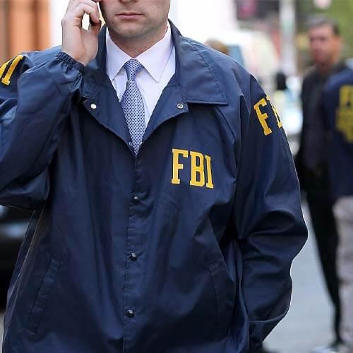 هک FBI