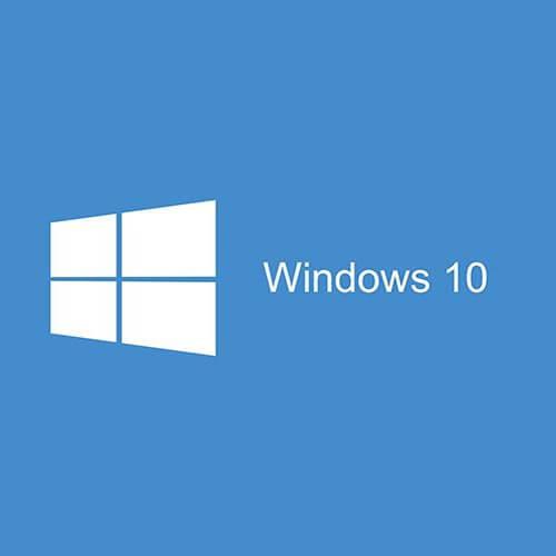 امکان نصب رایگان ویندوز ۱۰