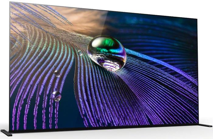 رونمایی سونی از نسل جدید تلویزیون های براویا XR