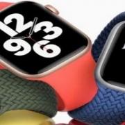 اپل واچ سری 7 طراحی متفاوتی دارد
