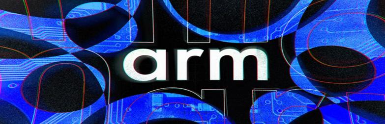 رونمایی ARM از پردازنده ای با معماری ARMv9