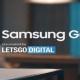 ثبت علامت تجاری Samsung Z Roll در اروپا توسط سامسونگ