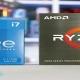 سهم AMD از بازار کامپیوتر گیمینگ کم شد
