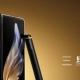 سامسونگ گوشی تاشو W22 5G را معرفی کرد